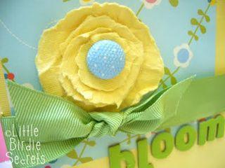 Torn flower 2