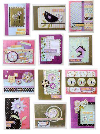 Kioshi-Cards
