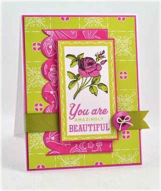 Delovey card